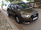 Cần bán Audi Q3 sản xuất năm 2012, nhập khẩu nguyên chiếc, giá 950tr