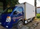 Bán Kia Bongo đời 2009, màu xanh lam, nhập khẩu chính chủ
