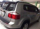 Bán ô tô Chevrolet Orlando năm sản xuất 2013, màu bạc