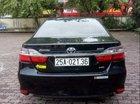 Bán xe Toyota Camry 2.0E năm 2017, màu đen, nhập khẩu như mới, 920 triệu