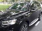 Bán xe Chevrolet Captiva sản xuất năm 2017, màu đen, nhập khẩu