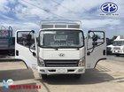 Bán xe tải Faw 7t3 ga cơ động cơ Hyundai