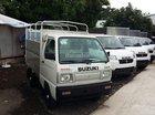 Suzuki Carry Truck Khuyến mãi 100% thuế trước bạ + Bảo hiểm 2 chiều