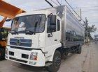 Bán xe tải Dongfeng 6.7 tấn, thùng kín dài 9.3m, nhập khẩu nguyên chiếc