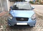 Bán Kia Morning SLX sản xuất 2008, màu xanh lam, nhập khẩu nguyên chiếc, 200 triệu