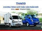 Xe tải Thaco Kia 2.5 tấn - Nhập khẩu tại Hàn Quốc về Việt Nam lắp ráp - Cam kết giá rẻ nhất tại Bình Dương