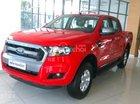 Chỉ 120tr lấy ngay Ford Ranger XLS AT, xe có sẵn, đủ màu giao ngay tại Nam Định, LH: 0965695674