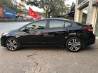 Cần bán xe Kia Cerato 1.6 MT đời 2018, màu đen số sàn, 545 triệu