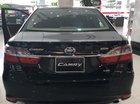 Cần bán Toyota Camry 2019, màu đen, giá tốt. Hỗ trợ trả góp 90% lãi suất 6.99%/tháng