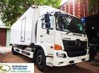 Bán xe tải thùng bảo ôn Hino FG8JT7A - 8 tấn