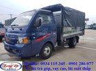 Bán xe tải trả góp, xe JAC X5 1.5 tấn. Hỗ trợ trả góp 70%
