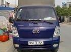 Bán Kia Bongo III đời 2005, màu xanh lam, xe nhập