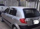 Bán Hyundai Click màu bạc, số tự động, đời 2008