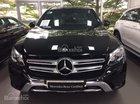 Bán Mercedes-benz GLC200, 2018, màu đen mới 99%, chỉ 2% thuế trước bạ
