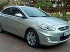 Bán Hyundai Accent số sàn, đăng kí lần đầu 3/2017, đăng kiểm 9/2019