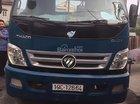 Bán xe tải Ollin 800A sản xuất 2014, màu xanh