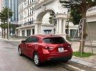 Bán Mazda 3 1.5 màu đỏ, xe Đk 2016, cam kết nguyên bản