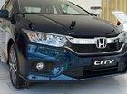Honda City 1.5 Top, trả trước 130tr nhận xe ngay kèm chương trình khuyến mãi