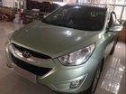 Cần bán xe Hyundai Tucson sản xuất năm 2010, nhập khẩu