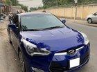 Cần bán lại xe Hyundai Veloster đời 2011, màu xanh lam giá cạnh tranh