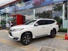 Bán ô tô Mitsubishi Pajero đời 2018, màu trắng, nhập từ Thái
