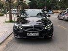 Bán xe Mercedes E200 2014, màu đen còn mới