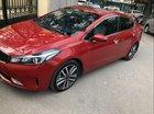 Bán Kia Cerato 1.6AT sản xuất năm 2016, màu đỏ