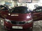 Cần bán lại xe Kia Forte đời 2011, màu đỏ