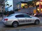 Cần bán Lexus GS đời 2006, màu bạc, nhập khẩu nguyên chiếc chính chủ, 660 triệu