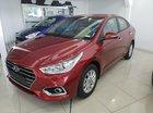 Hyundai Accent giao ngay trước tết, hỗ trợ trả trước 150tr nhận xe, lãi suất trả góp từ 0.66%, lh 0907 321 001