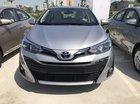Toyota Vios G 2019 xả hàng tết, khuyến mãi tốt, chỉ cần 180tr-Trả góp 5tr/tháng, LH 092.932.8838