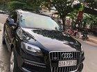 Bán Audi Q7 3.6 AT năm sản xuất 2009, màu đen, nhập khẩu, 870 triệu