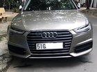 Bán Audi A6 1.8AT đời 2016, màu vàng, nhập khẩu chính chủ