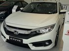 Bán Honda Civic nhập khẩu Thái Lan đủ màu, giao xe ngay tháng 01/2019