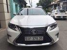 Bán Lexus ES 2.0 năm sản xuất 2015, zin 100% xe mới đi 13.000km màu trắng, xe nhập bao check hãng