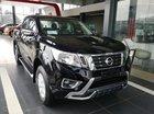 Bán Nissan Navara EL sản xuất năm 2018, màu đen, nhập khẩu nguyên chiếc, giá 640tr