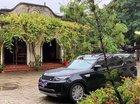 Cần bán xe LandRover Discovery HSE Luxury sản xuất năm 2017, màu đen, nhập khẩu nguyên chiếc mới chạy 18.000km
