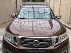 Bán Nissan Navara 2016, màu nâu, nhập khẩu số tự động, 565tr