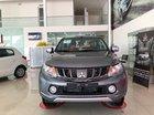 Hot - Mitsubishi Triton số sàn giá 550tr, nhập khẩu nguyên chiếc tại Đà Nẵng, 150 triệu nhận xe, liên hệ 0931911444