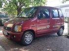 Cần bán gấp Suzuki Wagon R sản xuất năm 2004, màu đỏ, nhập khẩu như mới, 79 triệu