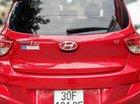 Bán Hyundai Grand i10 1.2 AT đời 2016, màu đỏ, nhập khẩu nguyên chiếc