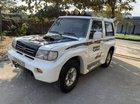 Cần bán xe Galloper 2003, đăng ký 2008, máy dầu, 2 cầu