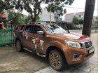 Cần bán gấp Nissan Navara AT 2016, xe đẹp, chính chủ từ đầu