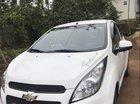 Bán xe Chevrolet Spark MT năm sản xuất 2016, màu trắng, giá chỉ 245 triệu