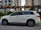 Cần bán xe Infiniti Q60 đời 2015, màu trắng, nhập khẩu chính chủ