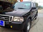 Bán xe bán tải Ford Ranger hai cầu, bốn nhân bốn máy dầu