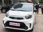 Cần bán lại xe Kia Morning Si năm sản xuất 2015, màu trắng, 355 triệu