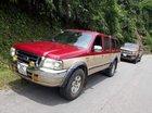 Cần bán Ford Ranger MT đời 2004, hai màu, nhập khẩu, xe đẹp nhà dùng kĩ