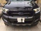 Bán Ford Ranger AT 2017, màu đen, xe nhập giá cạnh tranh