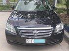 Bán ô tô Toyota Avalon năm 2008, màu đen, xe nhập